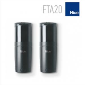 Nice FTA20 Emniyet Fotoseli